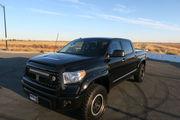 2014 Toyota Tundra TRD 4X4 Off Road